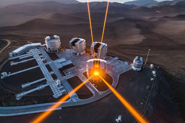 Buscar vida extraterrestre, el nuevo reto de la exploración humana