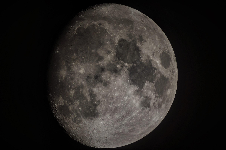 La Luna Hoy 09/11/2019