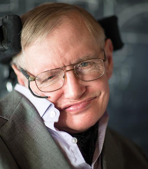 Las citas de Hawking