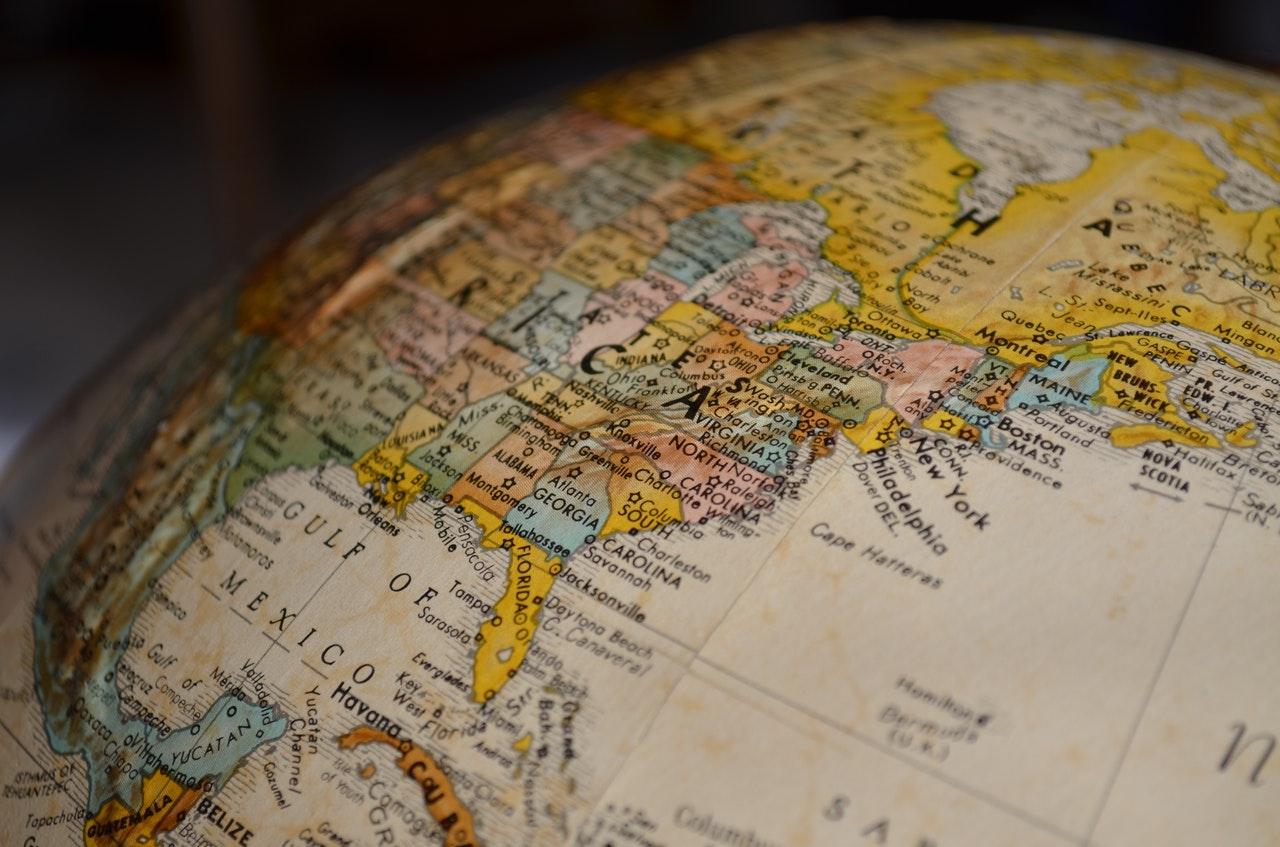Nuevo test de capitales. Adelante, ¿podrás aprobar el quiz geográfico mundial?