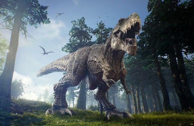 ¿Conoces realmente a los dinosaurios?