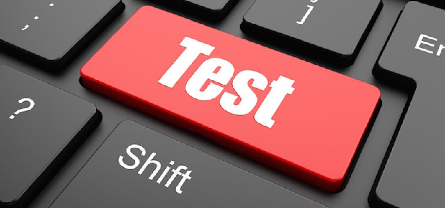 ¿Obtendrías sobresaliente en este examen de 3º de Primaria?