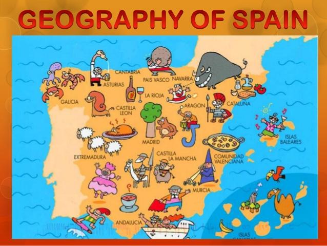 Siete mitos sobre España que no hay que creerse