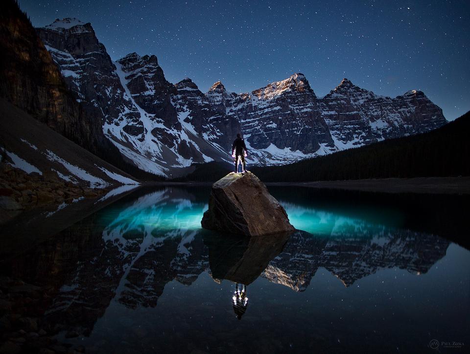 ¿Cómo sería nuestra vida sin montañas?
