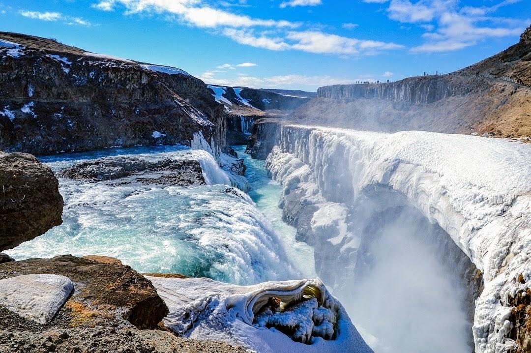 Las 25 mejores cosas que hacer en Islandia