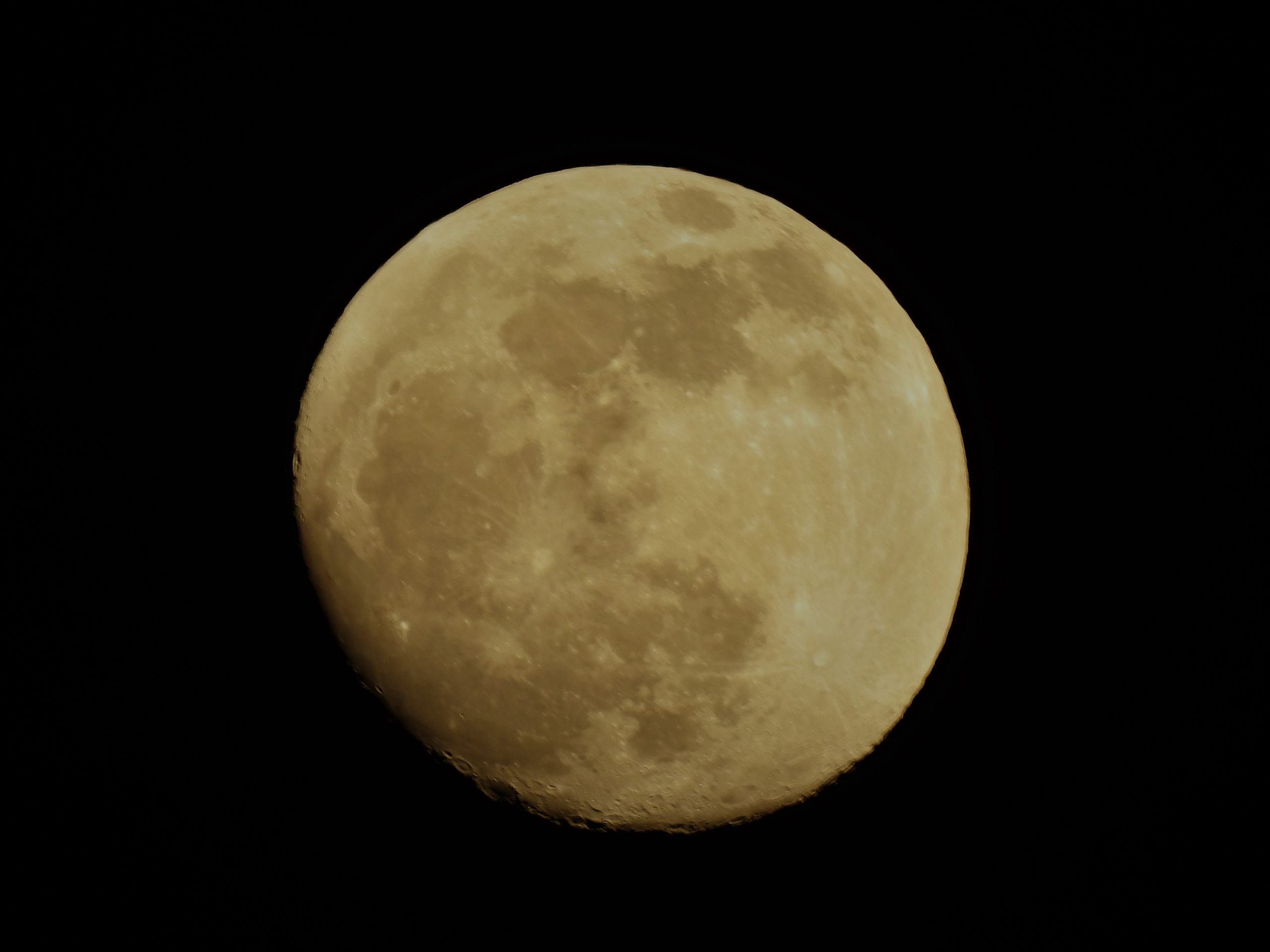 La Luna Hoy 08/01/2020