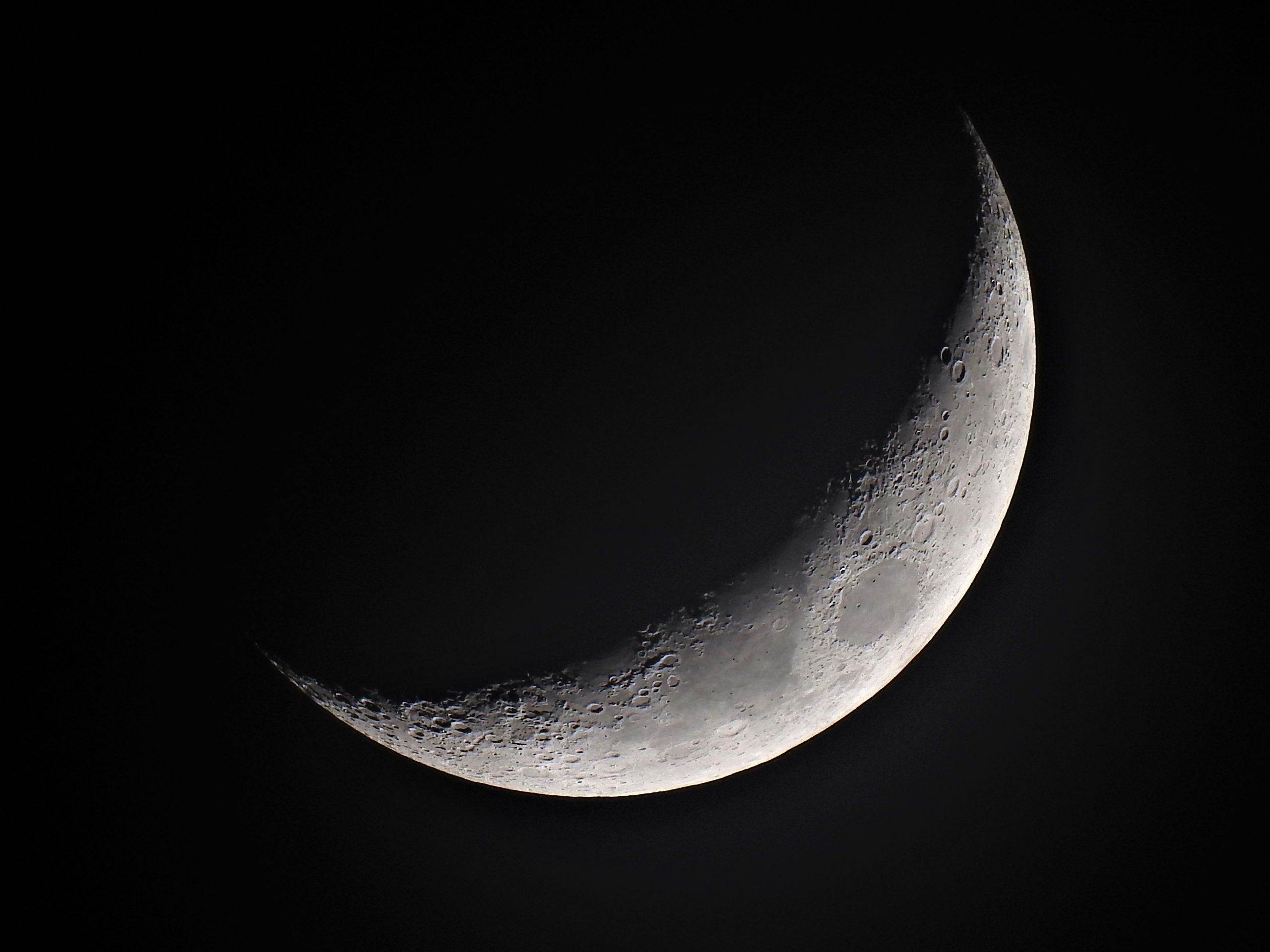 La Luna Hoy 29/01/2020