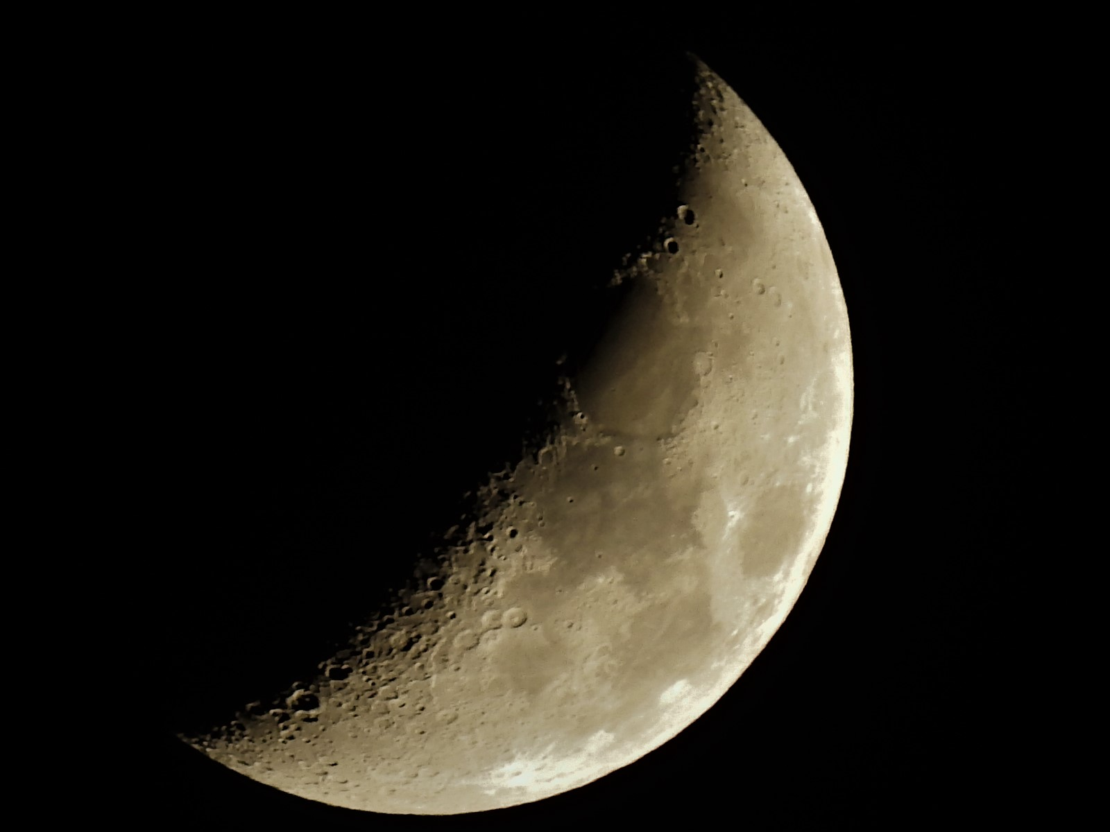 La Luna Hoy 31/01/2020
