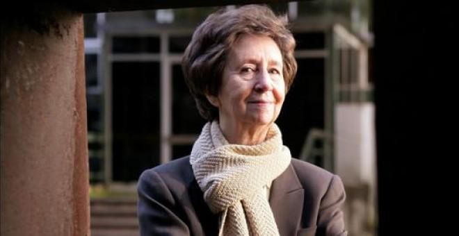 En el Día Internacional de la Mujer y la Niña en la Ciencia recordamos a Margarita Salas, la asturiana más universal.