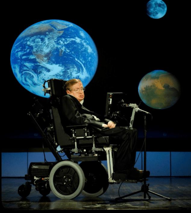 El Dios «innecesario»: así explicaba Stephen Hawking por qué no creía que el universo hubiera sido creado por un ser superior