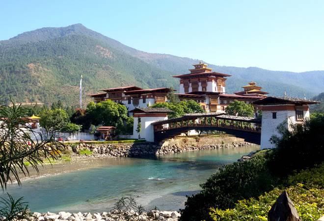 Bután: uno de los países más felices del mundo