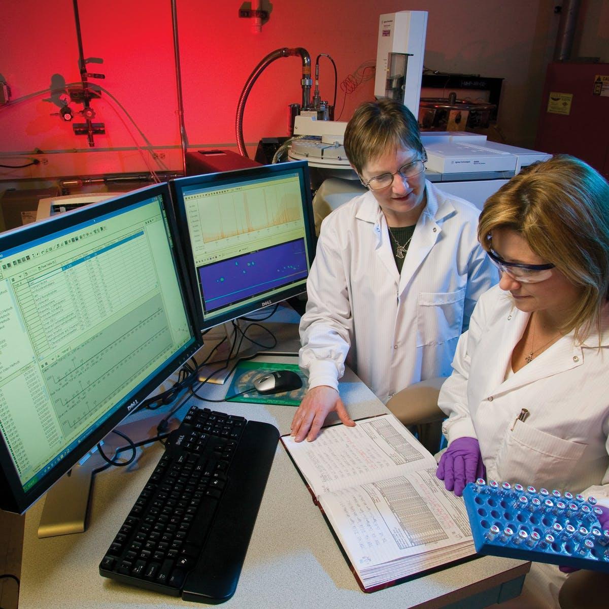 Día Internacional de la Mujer y la Niña en la Ciencia. Mi fórmula para que las mujeres no abandonen la ciencia: trabajar 8 horas al día