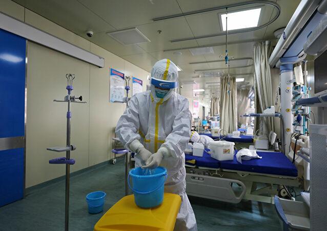 «EEUU no nos está ayudando»: el coronavirus revela a los «verdaderos amigos» de Europa