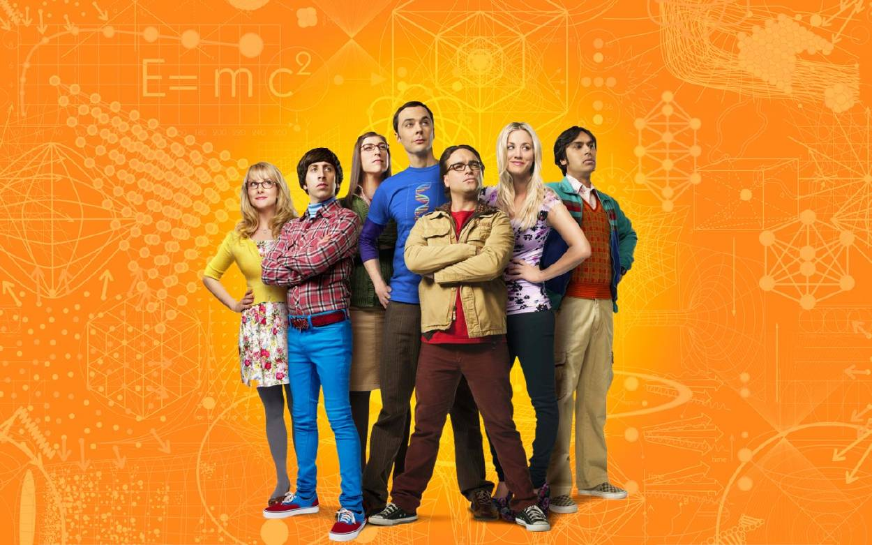 ¿Cuánto has aprendido de ciencia con 'The Big Bang Theory'?