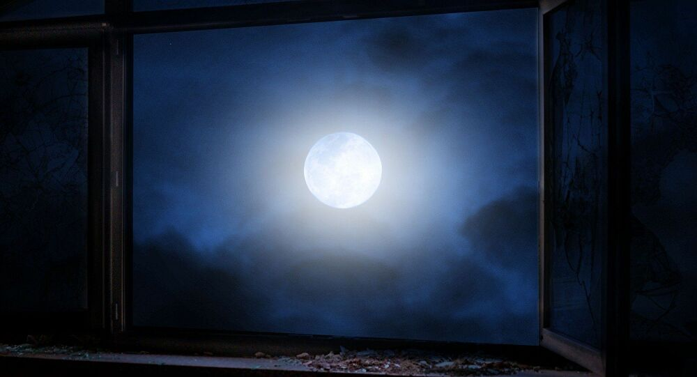 Luna llena de abril, la más grande de 2020, visible desde tu ventana