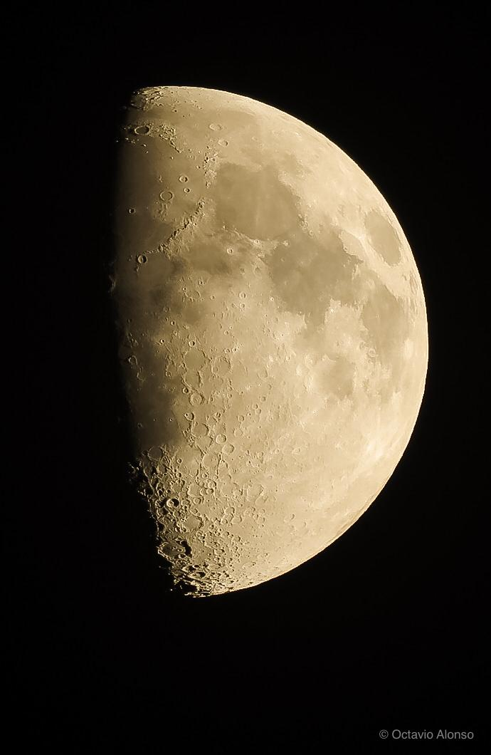 La Luna Hoy 02/05/2020