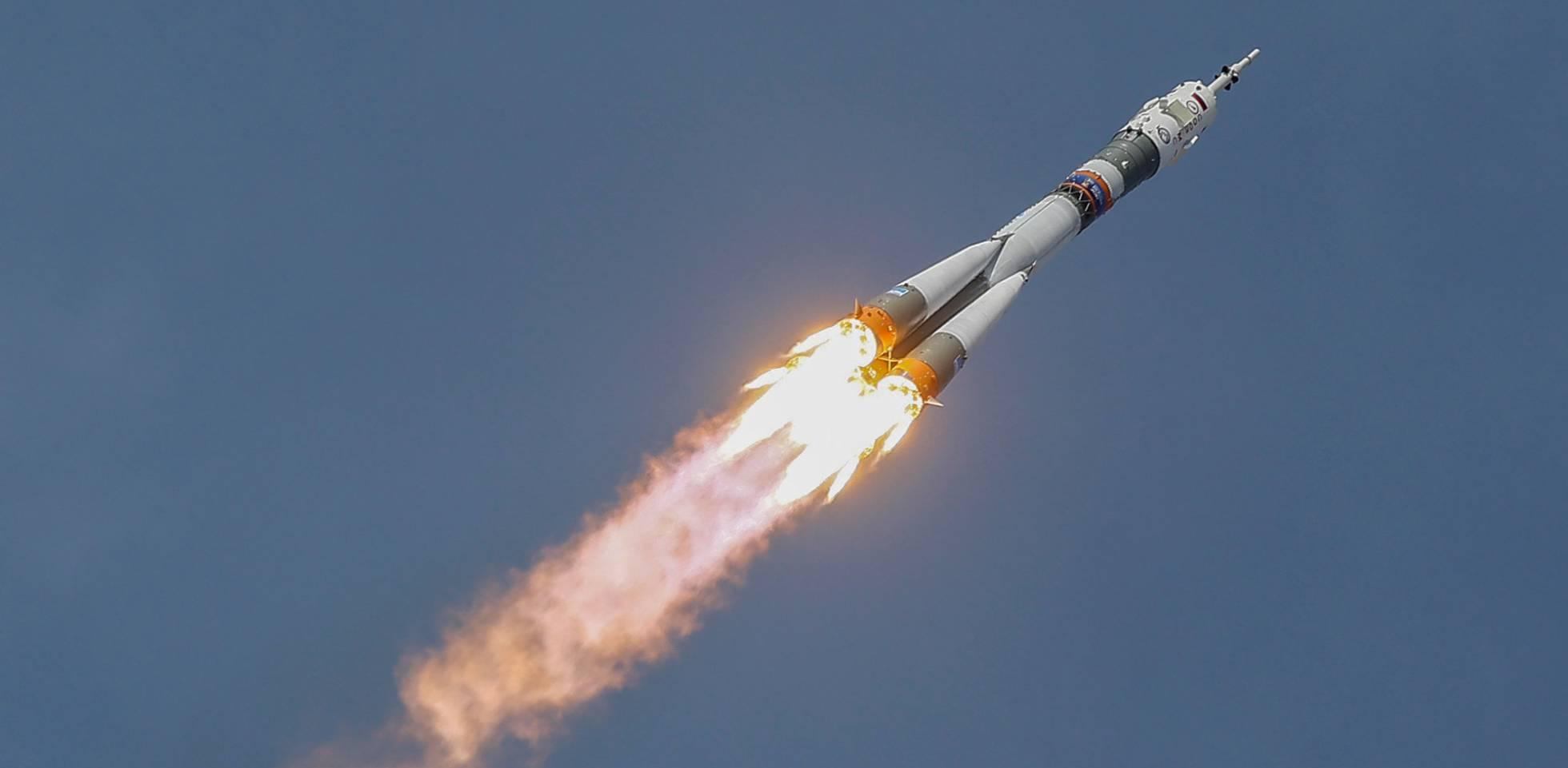 Conoce a la nave espacial Soyuz, el principal rival del Crew Dragon