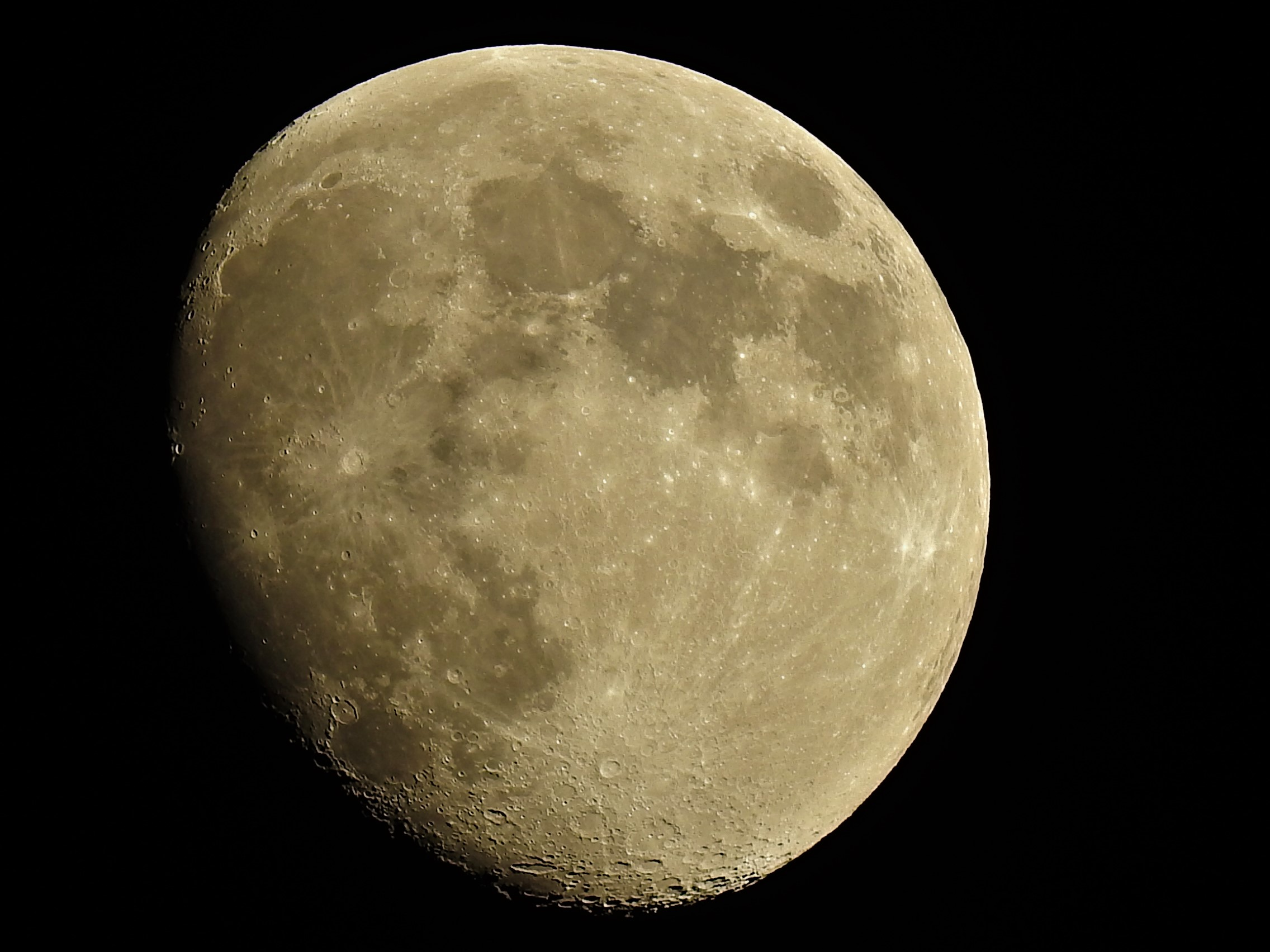La Luna Hoy (02/06/2020)