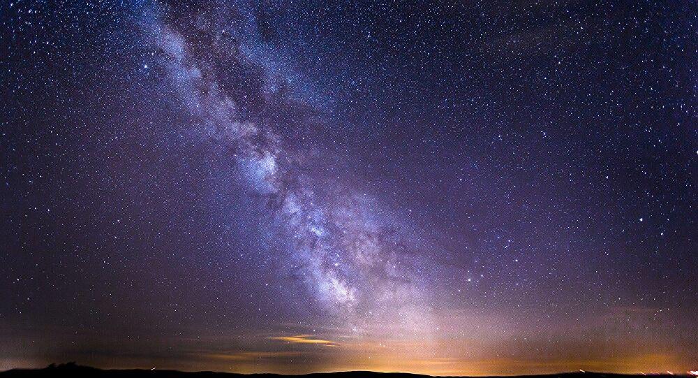 Resuelven el misterio de la barra galáctica de la Vía Láctea