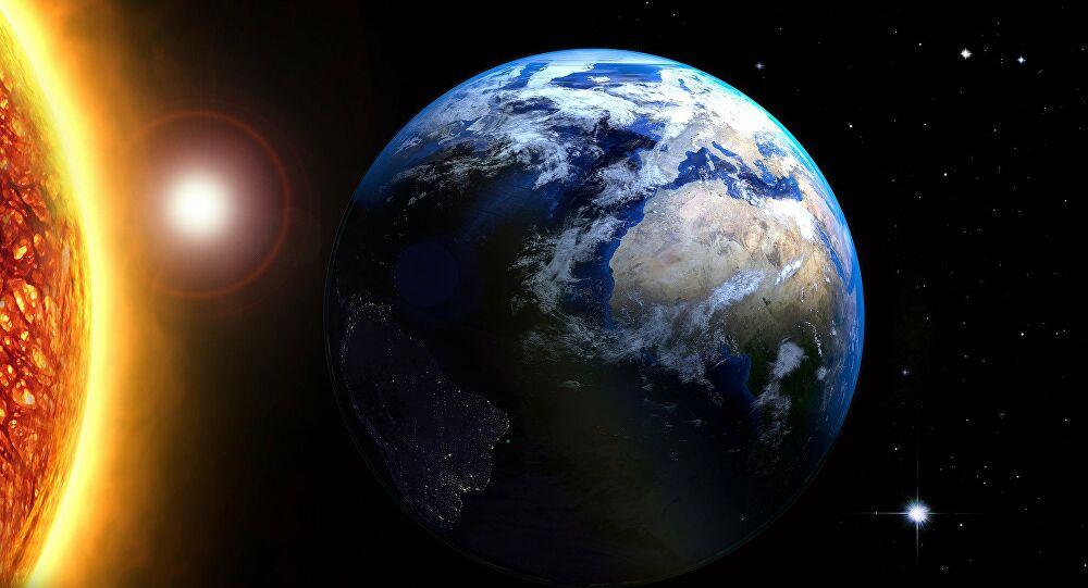 Y si la Tierra pudiera sobrevivir a la muerte del Sol