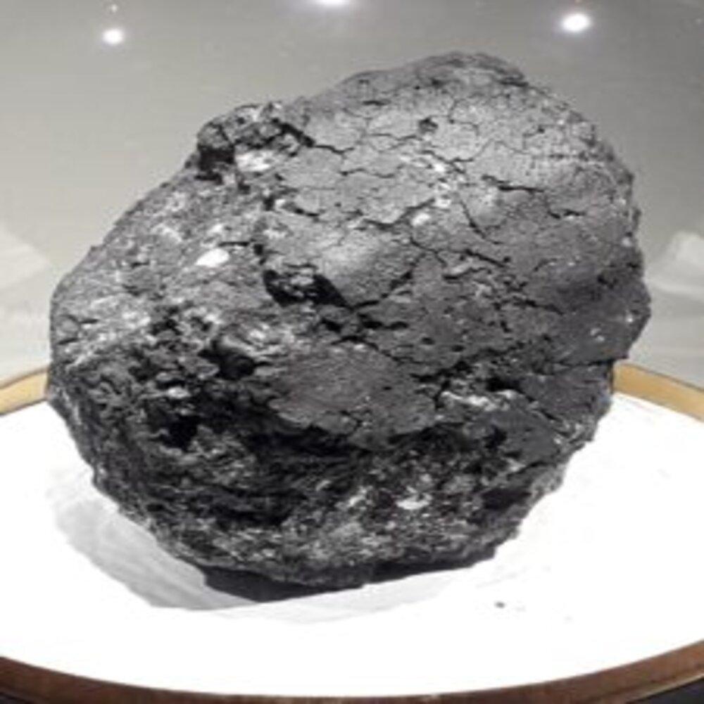 Encuentran un meteorito con vida anterior al Sistema Solar