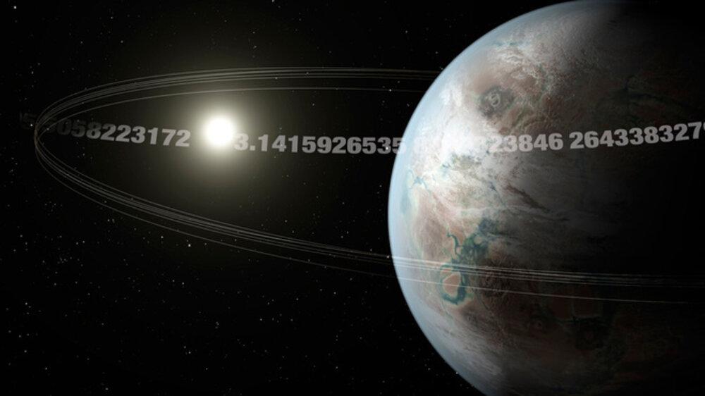 Tierra Pi: descubierto un planeta similar al nuestro con un período orbital de 3,14 días
