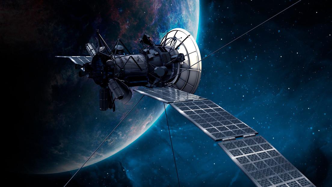 Un radioaficionado capta señales de un objeto secreto chino en el espacio