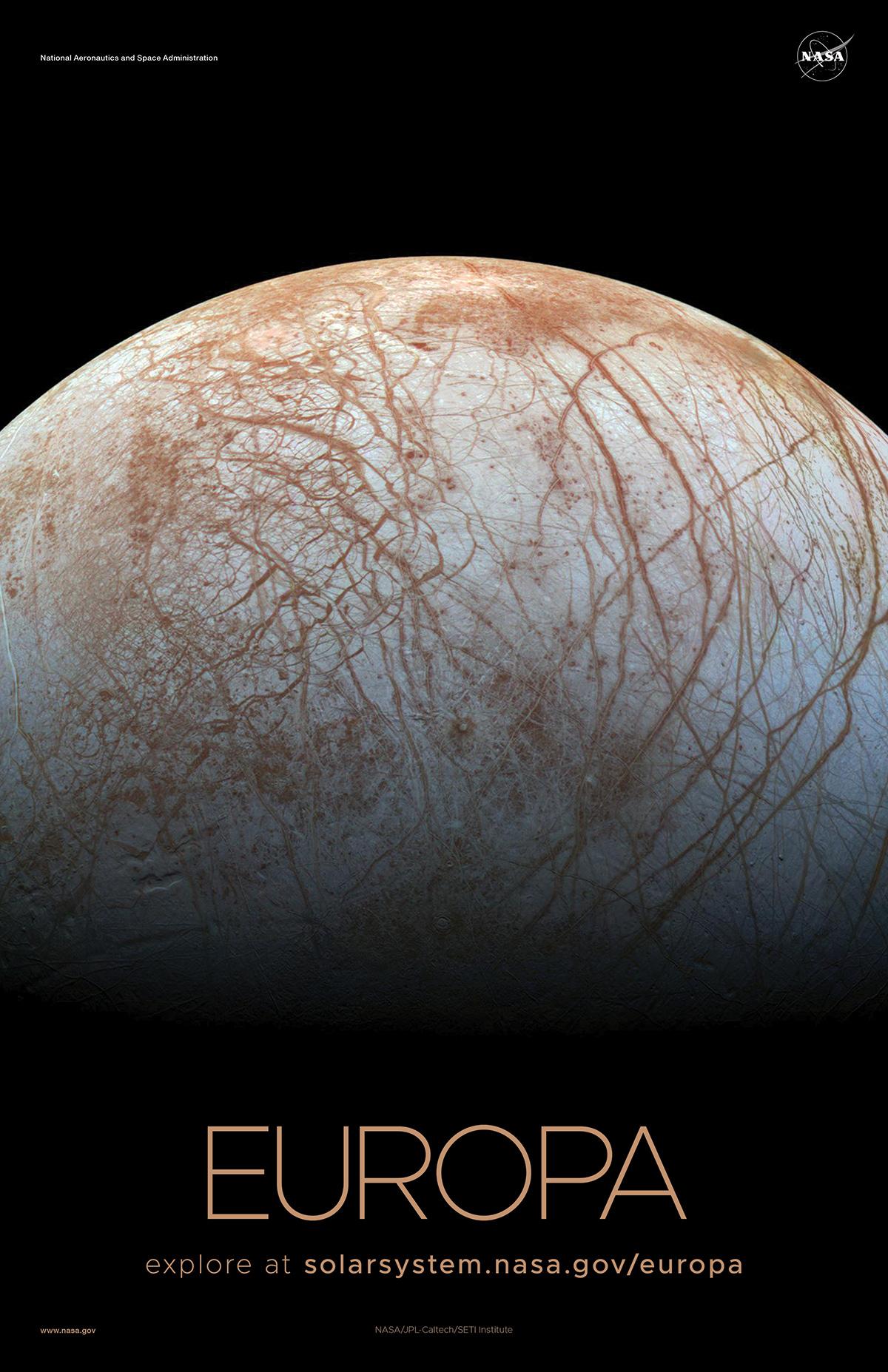 Los lugares más propicios para encontrar vida en el Sistema Solar