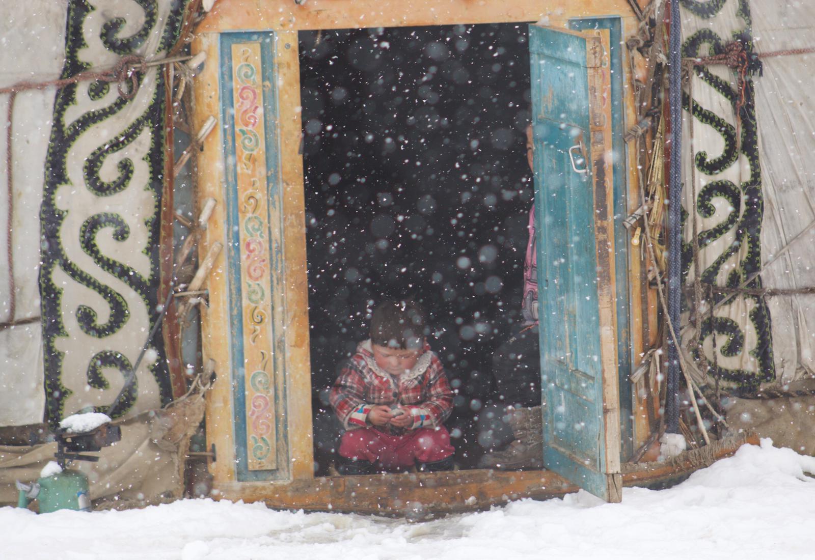 El Aventurero: Mongolia, viajamos al corazón de Asia