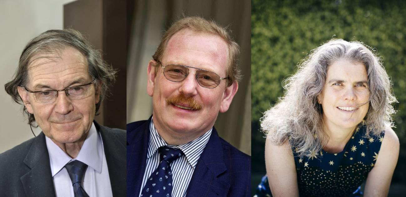 Nobel de Física para tres investigadores que abrieron nuevos caminos hacia los agujeros negros