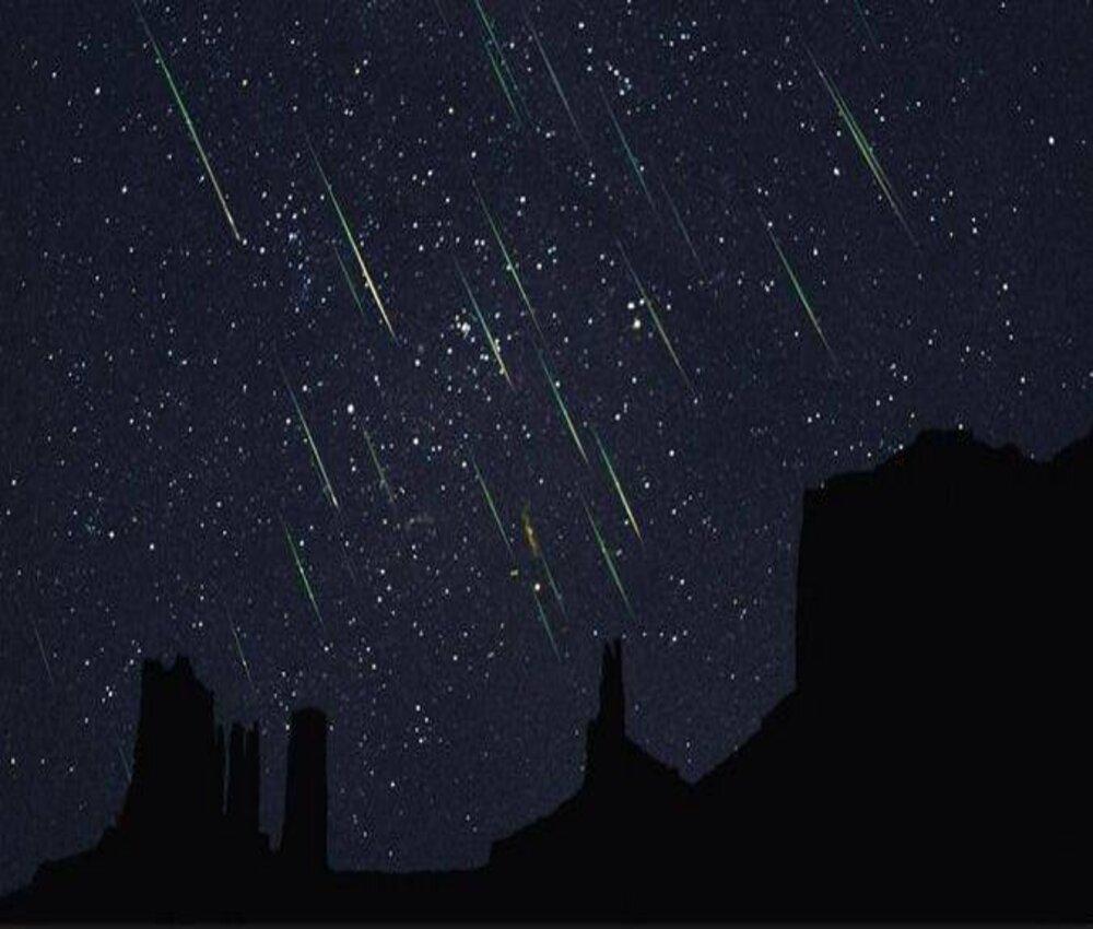 La lluvia de estrellas Dracónidas alcanza su máximo esplendor esta noche