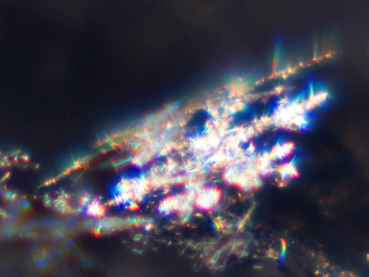 Cristales del tiempo: científicos consiguen crear un nuevo estado de la materia