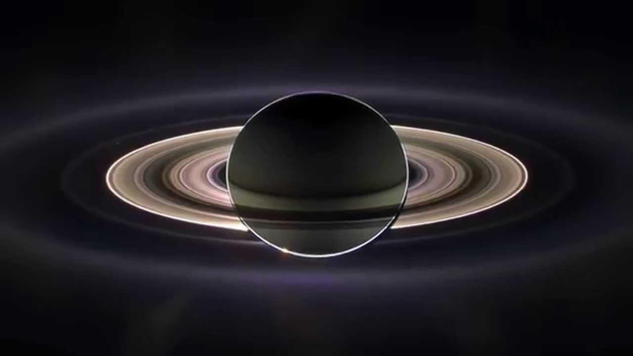 El espeluznante sonido de Saturno