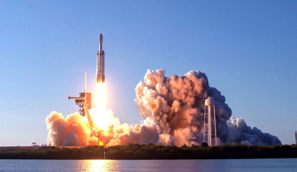 Directo: lanzamiento de la nave Resilience de SpaceX con la misión de la NASA